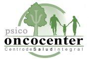 Logotipo Oncocenter. Empresa en Madrid de servicios psicología motivacional.