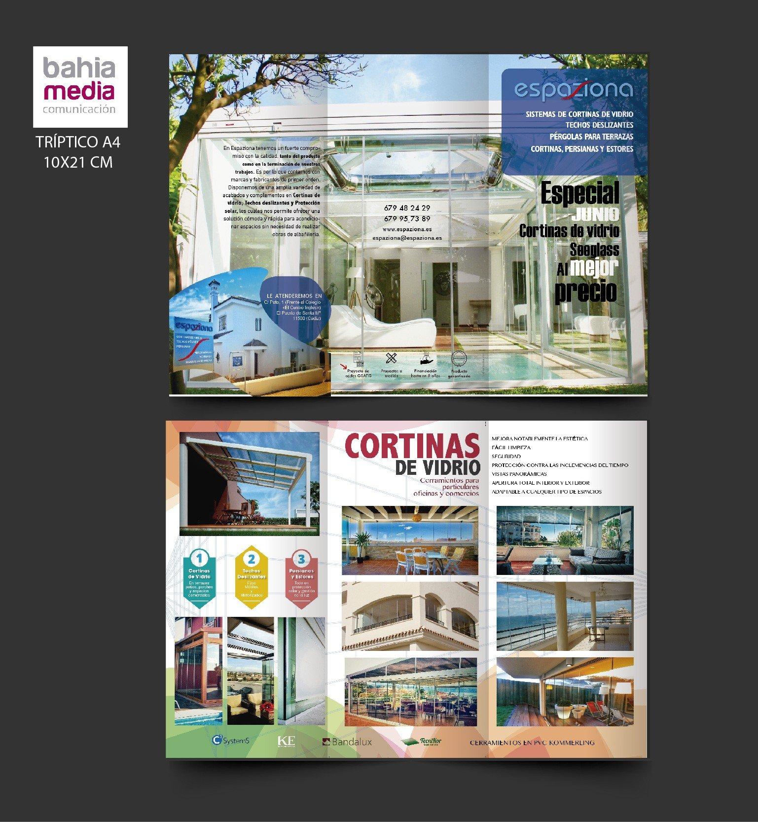 Diseño gráfico en Cádiz 2018