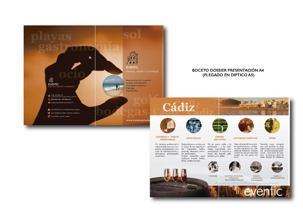 Servicios de publicidad. Diseño gráfico, rotulación, diseño web y hosting en Cádiz. Producción