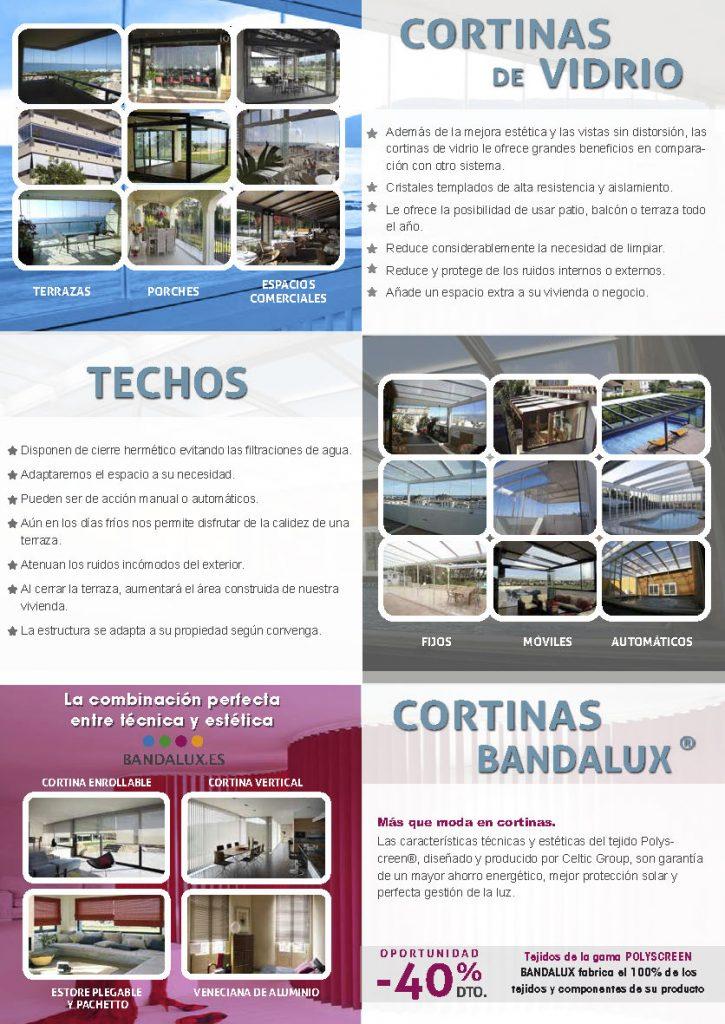 Estudio de diseño gráfico en Cádiz. Catálogo comercial