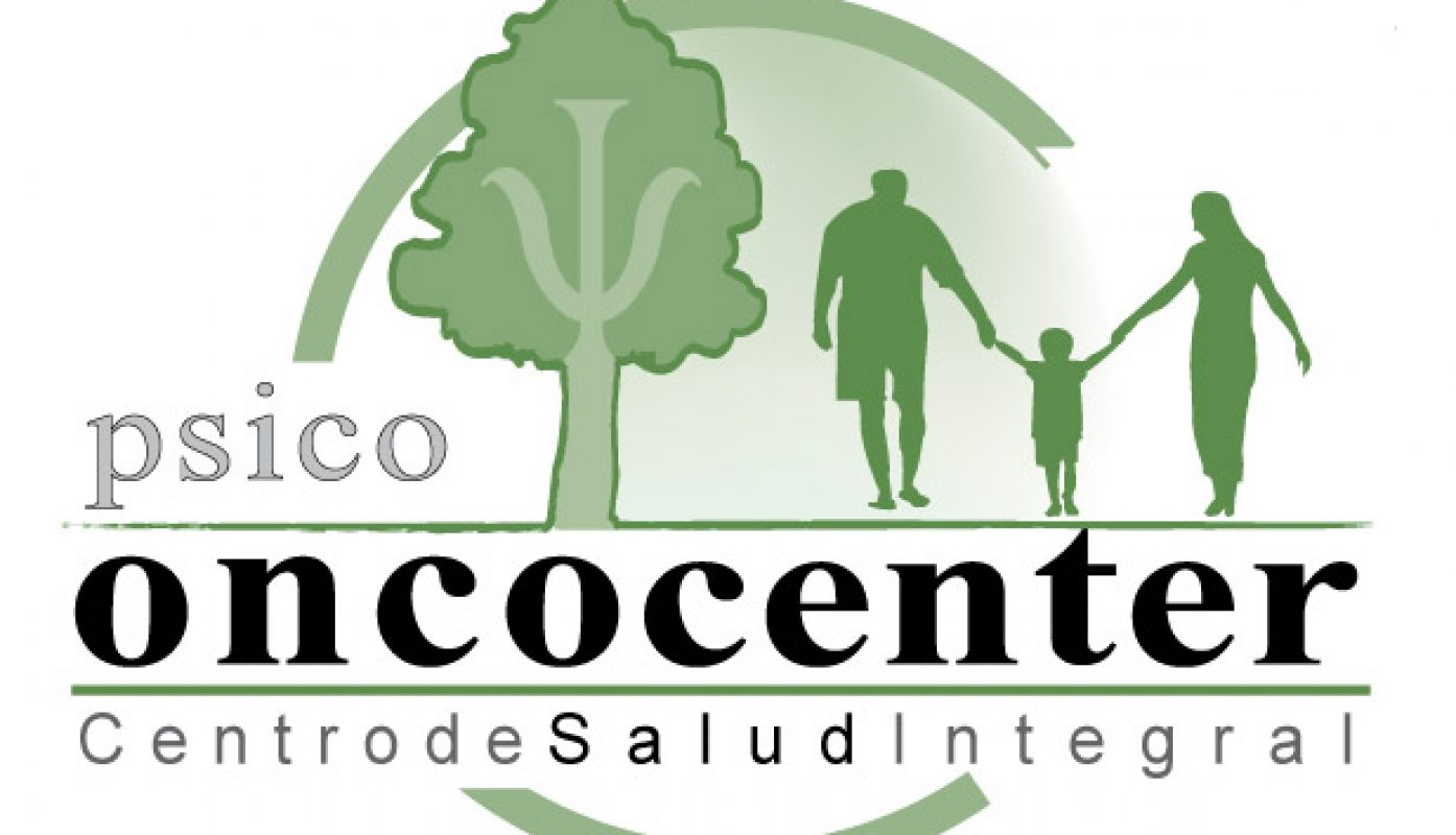 Logotipo OncoCenter