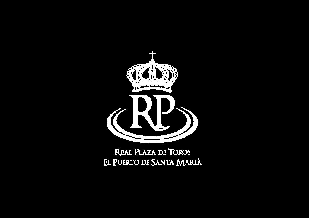 Logo Plaza Real de Toros de El Puerto Santa María