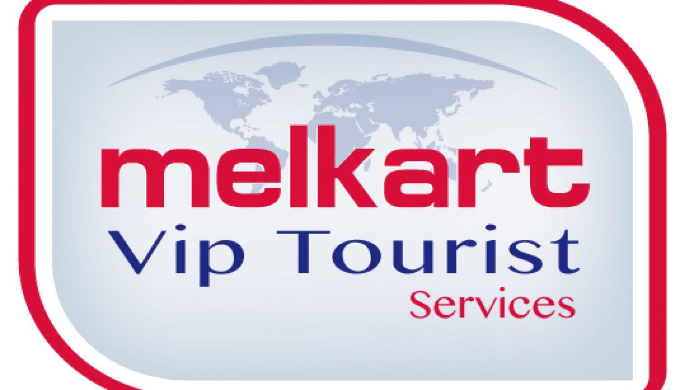 Melkart Vip Tourist, creación de marca, imagen corporativa y web