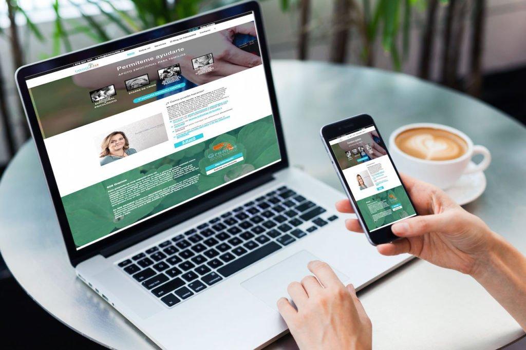 Diseño web en Cadiz