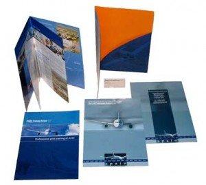 Diseño gráfico de papeleria de empresas. Publicidad en Cádiz