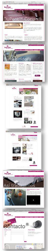 Diseño de páginas webs en Cádiz